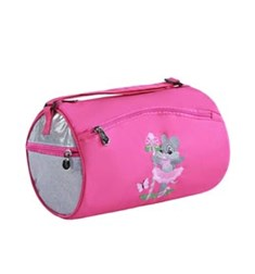 Ballerina Mouse - Small Roll Dance Duffel