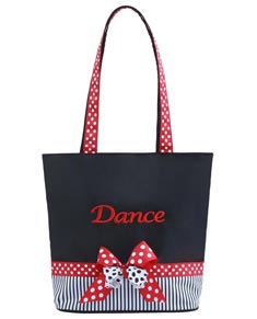 Small Dance Tote Bag Mindy