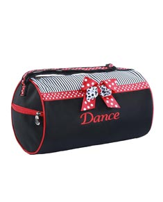 Mindy - Small Roll Dance Duffel