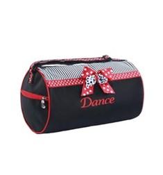 Mindy - Small Roll Dance Duffel