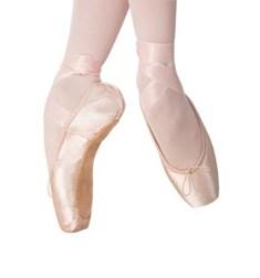 Ballet Pointe Shoes Nova2007 by Grishko
