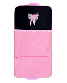 On Your Toes - Dance Costume Garment Bag