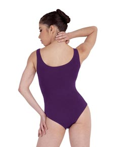 Classic Tank Dance Leotard For Women