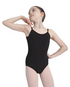 Camisole Dance Leotard For Girls
