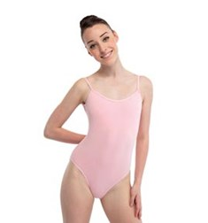 Camisole Dance Leotard For Women
