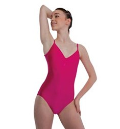 Lycra Camisole Dance Leotard For Women