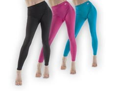 Women Cotton Dance Leggings