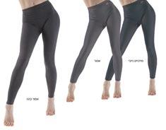 Girls Cotton Dance Leggings