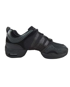 Tutto Nero Dance Sneakers