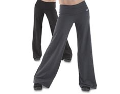 Girls Thick Baggy Dance Pants