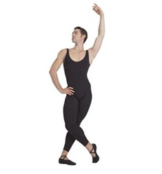Mens Tank Dance Unitard