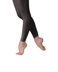 Women Footless Ballet Tights