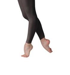 Women Footless Ballet Tights