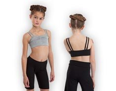 Girls Urban Dance Bra Top