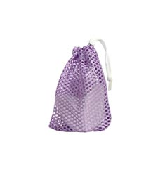 Mini Pillowcase Mesh Bag