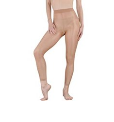 Women Footless Ultra Shimmery Dance Tights 70 Den