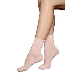 Microfiber RAD Dance Short Sock