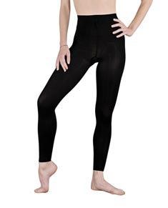 Women Footless Microfiber Dance Tight