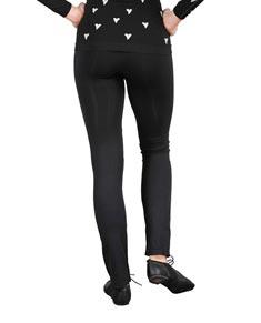 Women Microfiber Seamless JAZZ Pants