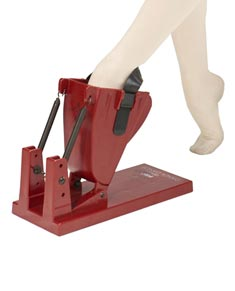 Pro Arch Foot Stretcher For Pionte
