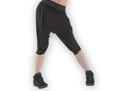 Urban Jazz Dance Pants