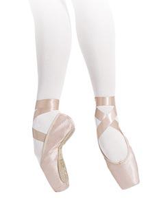 Julieta Medium Box Beginners Pointe Shoes