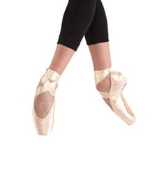 Ballet Pointe Shoes Triumph by Grishko