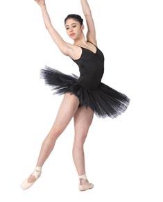 Women Ballet Full Tutu