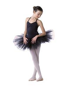 Girls Ballet Full Tutu