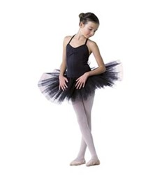 Girls Ballet Full Tutu
