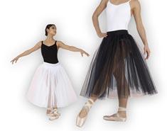 Women Romantic Practise Ballet Tutu