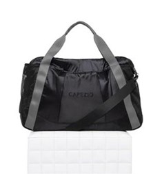 Soft Dance Duffle Bag