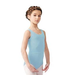 Childs Classic Tank Ballet Leotard