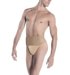 Mens Extra Wide Dance Belt