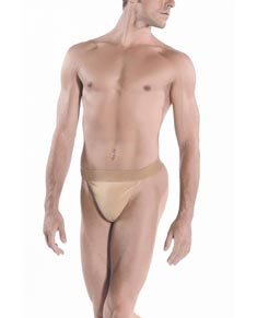 Mens Dance Belt Narrow
