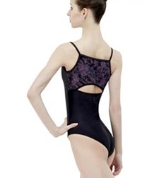Womens Camisole Dance Leotard IDOL