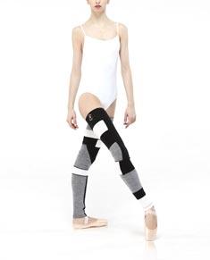 Acrylic Leg Warmers 90 cm SUPERBE